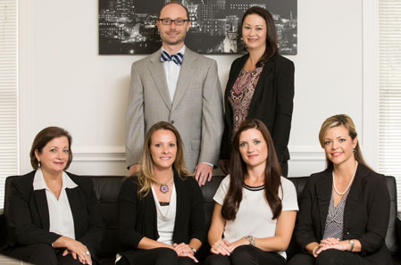 Keable and Brown Law, Our Team - Greenville SC Real Estate Law Office